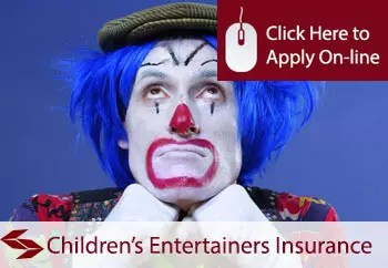 Childrens Entertainers Employers Liability Insurance