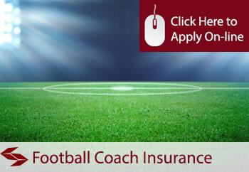 Football Coaches Public Liability Insurance