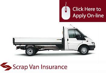 scrap-van-insurance