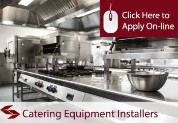 Catering Equipment Installers Employers Liability Insurance