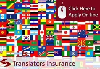Translators Professional Indemnity Insurance