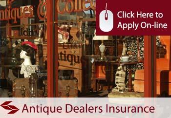 Antique Dealers Liability Insurance