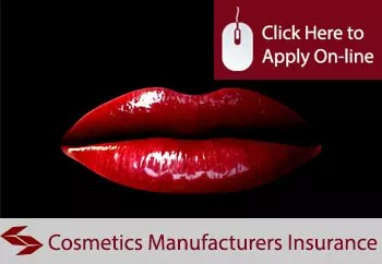 Cosmetics Manufacturers Public Liability Insurance