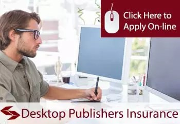 Desktop Publishing Services Public Liability Insurance