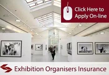 Exhibition Organisers Liability Insurance