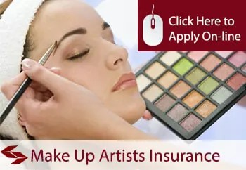 Make Up Artists Public Liability Insurance