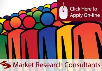 Market Research Consultants Professional Indemnity Insurance