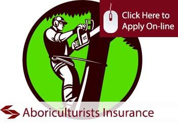 Arboriculturists Employers Liability Insurance