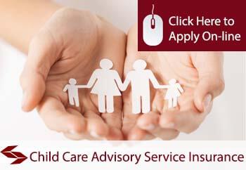 Child Care Advisory Services Public Liability Insurance