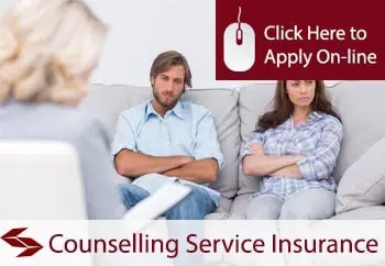 Counselling Services Professional Indemnity Insurance