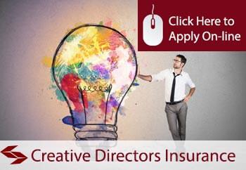 Creative Directors Public Liability Insurance