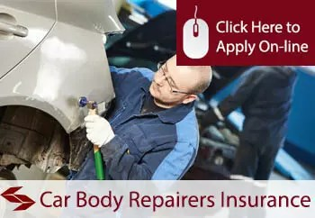 Car Body Repairers Employers Liability Insurance