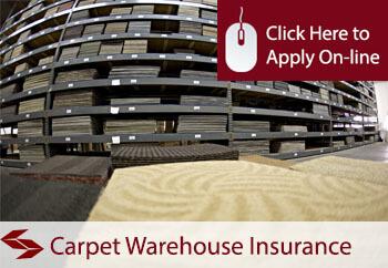 carpet warehouse insurance