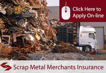 scrap metal merchants insurance