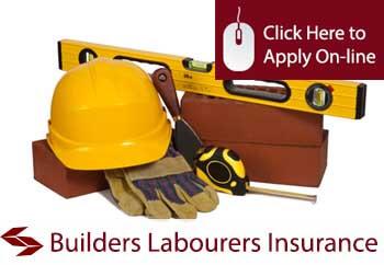 Builders Labourers Liability Insurance