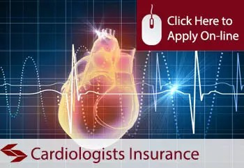 Cardiologists Public Liability Insurance
