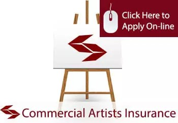 Commercial Artists Public Liability Insurance