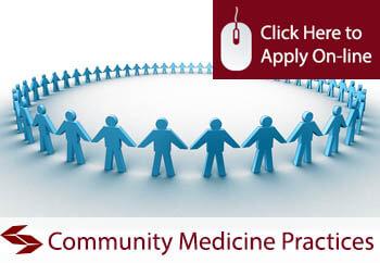 Community Medicine Practices Medical Malpractice Insurance