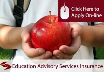 Education Advisory Services Professional Indemnity Insurance