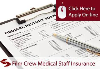 Film Crew Medical Staff Medical Malpractice Insurance