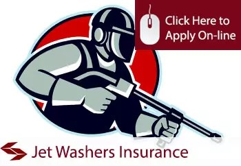 Jet Washers Employers Liability Insurance