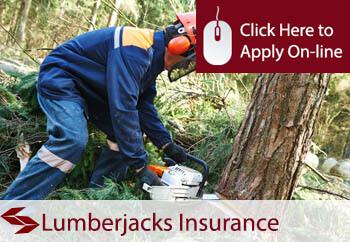 Lumberjacks Employers Liability Insurance