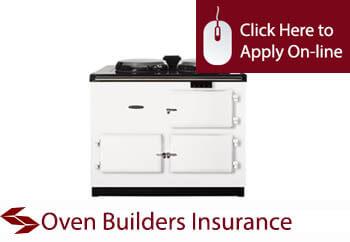 Oven Builders Public Liability Insurance