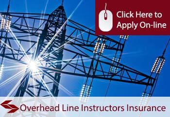 Overhead Line Instructors Employers Liability Insurance