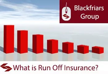 what is run off insurance
