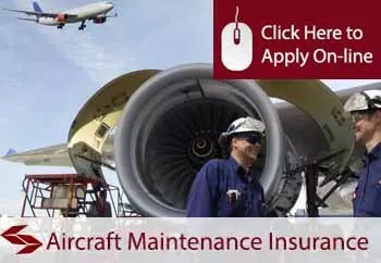 aircraft maintenance engineers commercial combined insurance