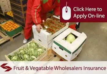 fruit and vegetable wholesalers insurance