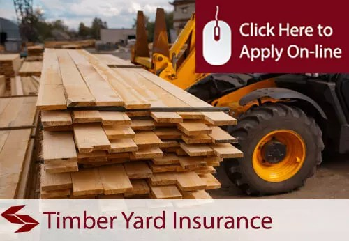 timber yard insurance