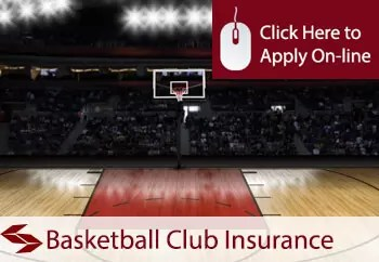 basketball club insurance