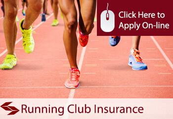 running club insurance