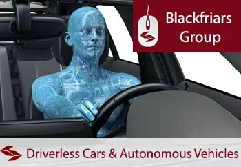 driverless cars and autonomus vehicles insurance
