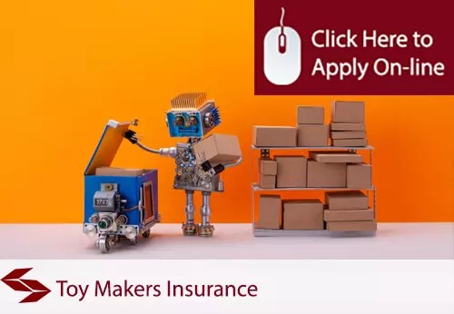 toy makers insurance
