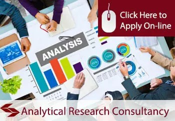 analytical research consultancy insurance