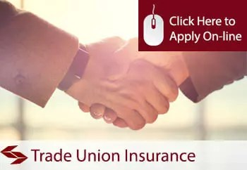 trade union professional indemnity insurance