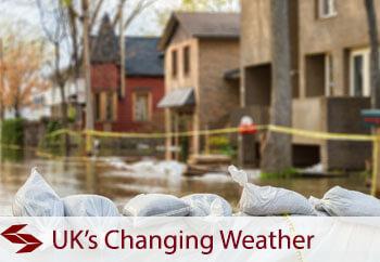 uk changing weather