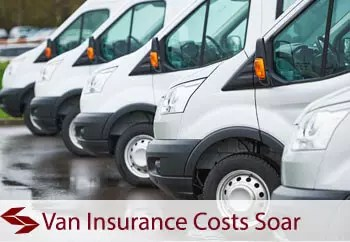 van insurance costs soar