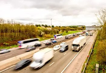 average cost of motor insurance increases