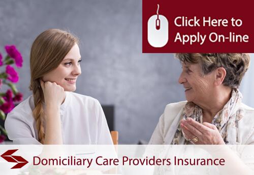 domiciliary care providers insurance