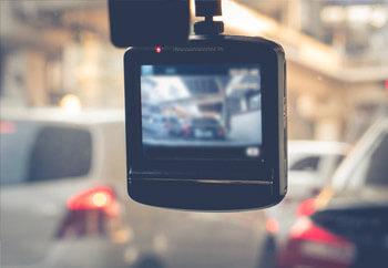 dashboard camera motor insurance