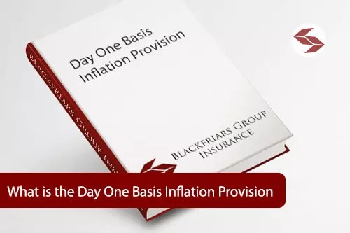 Day One Basis of Settlement Inflation Provision