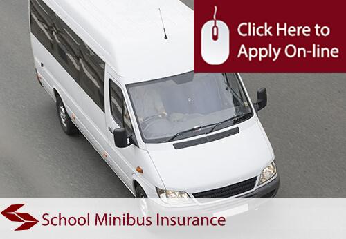 school minibus insurance