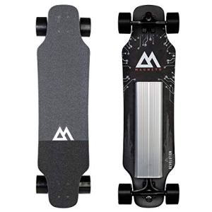 Magneto Revolution Electric Skateboard - Premium Black Friday Deal