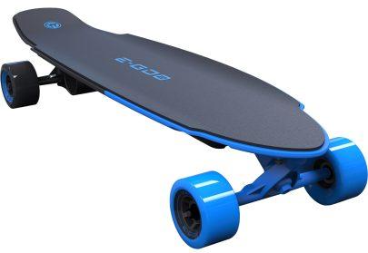 Yuneec E-GO2 Electric Longboard Skateboard Black Friday Deal