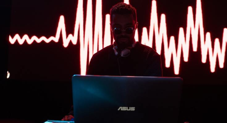 ASUS Gaming Laptop black friday deals
