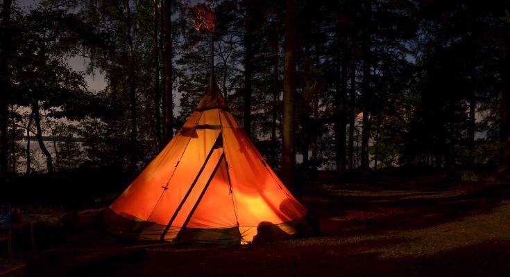 Camping Tent Black Friday Deals 2019