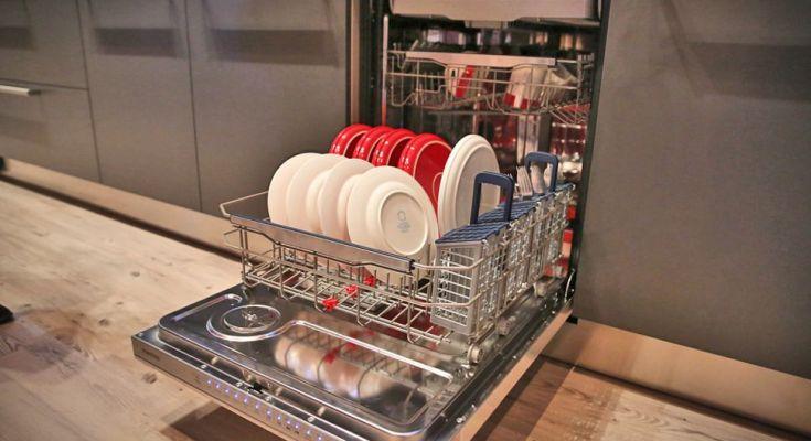 Dishwasher black friday deals